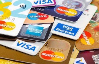Nên sử dụng thẻ tín dụng của ngân hàng nào