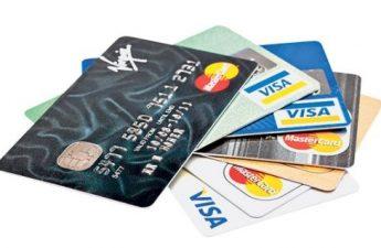 So sánh các loại thẻ tín dụng HSBC, ANZ, Techcombank và Sacombank
