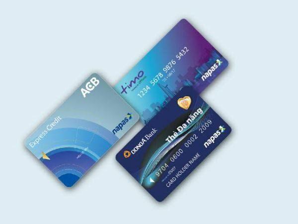 Thẻ Napas là gì ? Giới thiệu thẻ NAPAS | Cổng thanh toán Napas