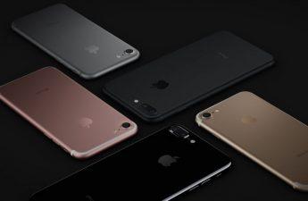 Mua iPhone 7 trả góp lãi suất 0% với thẻ tín dụng