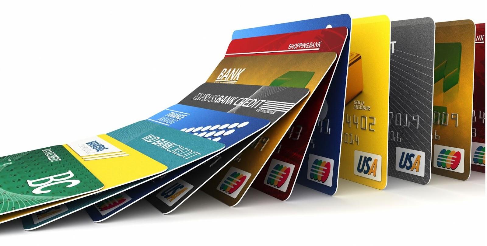 Ngân hàng nào cấp hạn mức thẻ tín dụng quốc tế cao nhất ?