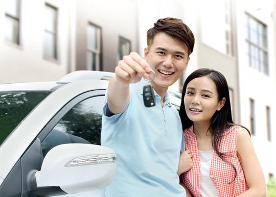 Những điều cần biết và lưu ý khi mua ô tô xe trả góp