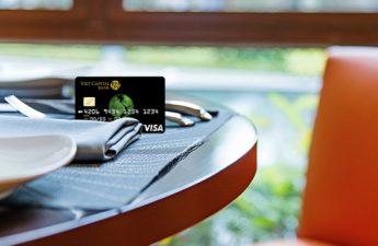 Làm thẻ tín dụng cho người thu nhập từ 5 triệu đồng
