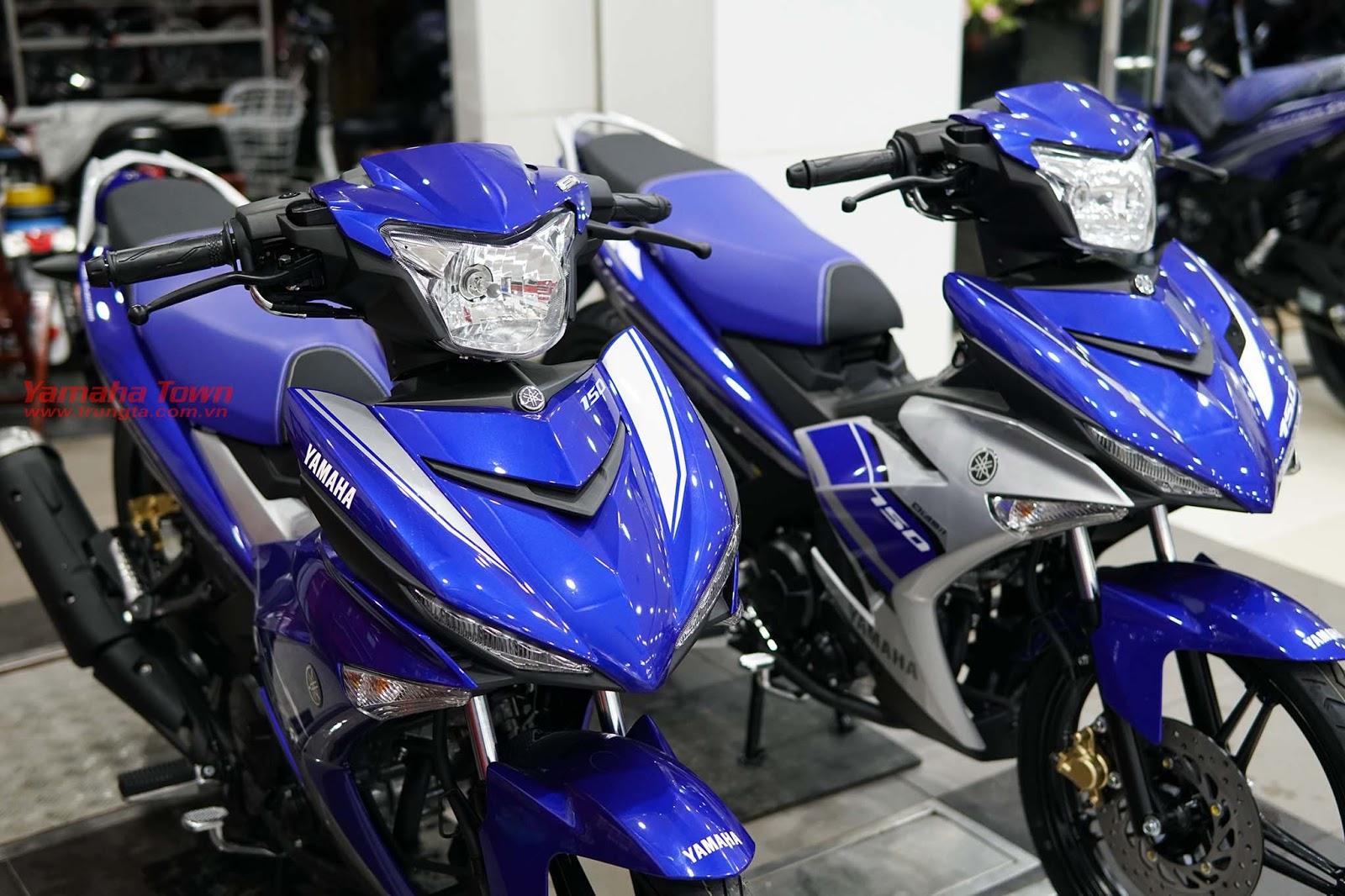 Mua xe trả góp Yamaha Exciter 150 như thế nào, lãi suất bao nhiêu?